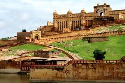 Excursión privada a Jaipur