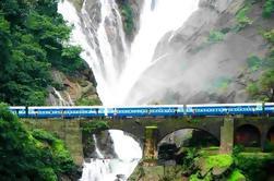 Excursión de 5 días al Triángulo Dorado en tren desde Delhi