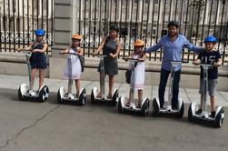 Discover Madrid Guided City Tour With Ninebot Segway