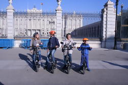 Elektrisk Scooter Rental i Madrid
