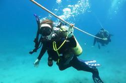 Certificación de buceo en aguas abiertas