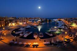 Aeropuerto de Hurghada Traslados a Hurghada, Bahía de Makadi, El Gouna y Safaga