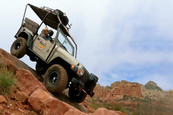 The Outlaw Trail 4x4 Tour