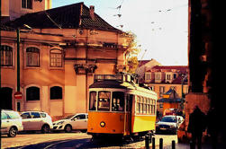 Excursión de comida en Lisboa