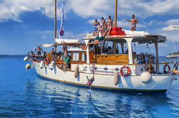 YOLO Crucero - 8 Días Santorini a Mykonos
