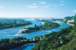 Excursión privada de un día: Sitios Patrimonio de Chengdu y Dujiangyan