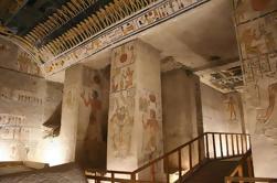 Templos de Edfu e Kom Ombo de Luxor