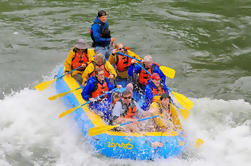 8 Mile Whitewater Rafting 8 Man Boat