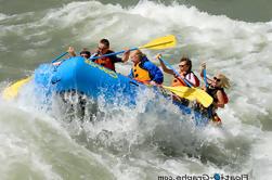 16-Mile Breakfast Prichard Canyon Flutuador e viagem de combinação Whitewater