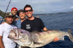 Half-Day Private Fishing Charter from Dana Point