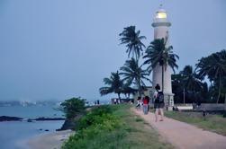 Private Guided Walking Tour van Galle Fort