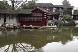 Private Day Tour of Suzhou and Tongli Water Town from Shanghai