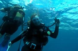 Maiorca Mergulho Experiência em Portocolom