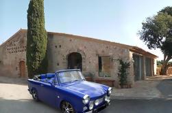 Visite privée de Trabant Cabrio à Majorque
