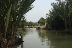 Full-Day Private Countryside Bike Tour from Hoi An