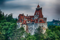 Excursión de un día al castillo de Drácula desde Bucarest