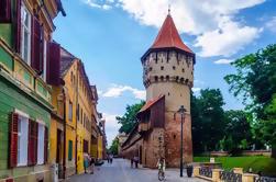Excursión de un día a Sibiu Transilvania desde Bucarest