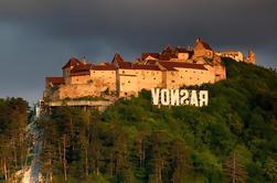 Tres castillos en Transilvania Excursión de un día desde Bucarest