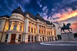 Bucarest City Tour con Museo del Pueblo incluido