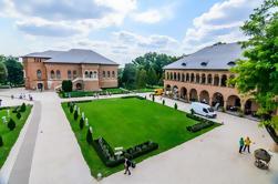 Excursión privada de medio día al Monasterio Snagov y Palacio Mogosoaia de Bucarest
