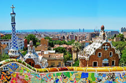 Private Customized Sightseeing Tour in Barcelona