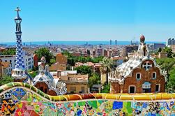 Privato personalizzata guidata della città a Barcellona