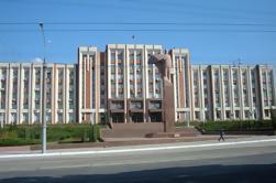 Historia de la Era Soviética Privada Tour de Moldavia desde Chisinau