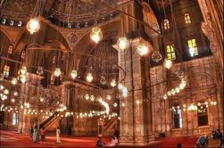Viaje Privado al Museo Egipcio y el Viejo Cairo