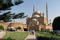 Excursión privada de medio día a El Cairo