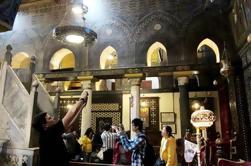 Tour privado de medio día al Cairo copto