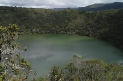 Tour Privado Guatavita desde Bogotá