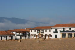 Private Full-Day Trip naar Villa de Leyva