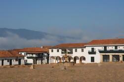Excursión privada de un día a Villa de Leyva