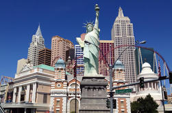 Private Las Vegas City Tour