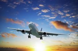 Transfert privé: Hôtel à l'aéroport international de Pékin