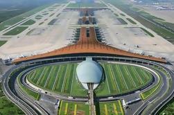 Transfert de l'aéroport privé de Pékin à l'hôtel