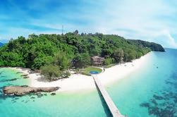 Excursión de un día a Maiton Private Island desde Phuket