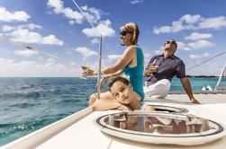 Tour Privado: Catamarán y Snorkel en