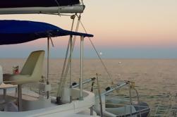 Isla Mujeres Private Catamaran Tour van Cancun