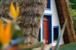 Tour de la Isla Este de Madeira con Levada Caminata y Almuerzo
