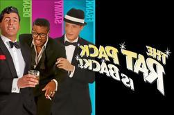 The Rat Pack está de vuelta en el Tuscany Suites and Casino