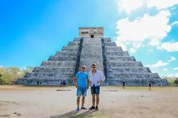 Tour Privado: Ek Balam, Chichén Itzá y Cenote
