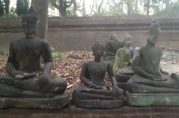 Tour privado: Wat Phra que Doi Suthep y la ciudad de Chiang Mai
