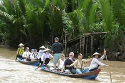 Tour del Delta del Mekong de día completo desde Ho Chi Minh City
