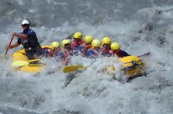 Rafting en el río Lütschine desde Interlaken