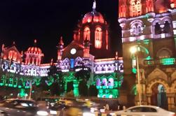 Excursão Privada Mumbai by Night