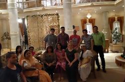 Excursão privada de Bollywood no dia inteiro