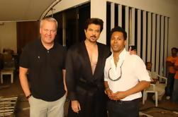 Búnker Privado y Bollywood Tour Incluyendo Almuerzo