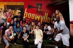 Excursión a la ciudad de Bombay y Bollywood