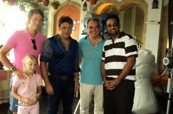 Visita privada de Bollywood Studio